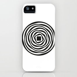 aubrey iPhone Case