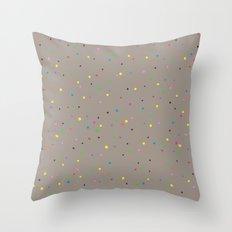 Shake It! Throw Pillow