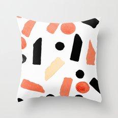 Esenga Throw Pillow