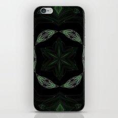 Kaleidoscope 'RK2 SQ' iPhone & iPod Skin