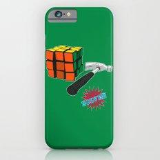 solved ! iPhone 6s Slim Case