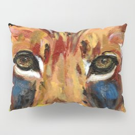 Lion of Judah Pillow Sham