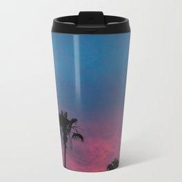 Fruit Punch - San Diego Metal Travel Mug