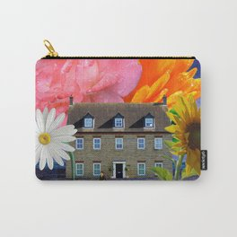 Beachside Property - My Work Here Is Done Carry-All Pouch