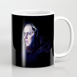 Clarke Griffin - The 100 Coffee Mug