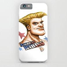 American Badass iPhone 6s Slim Case
