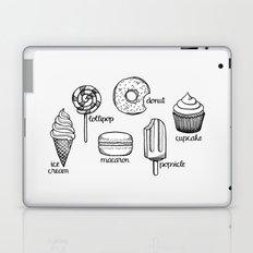 Sweets || Laptop & iPad Skin