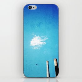 Helicopter iPhone Skin