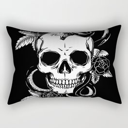 SKULL 7 Rectangular Pillow