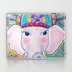 Jai Ganesha  Laptop & iPad Skin