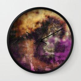 XZ6 Wall Clock