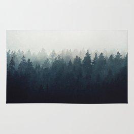 A Wilderness Somewhere Rug