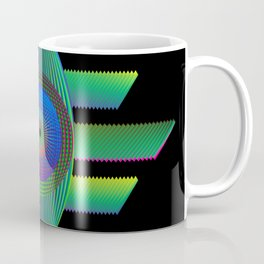 ॐ नमः शिवाय (Om Namah Shivaya) Coffee Mug