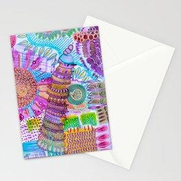 Mishmash Birthday Stationery Cards