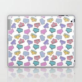 Pattern Project #44 / Underpants Laptop & iPad Skin