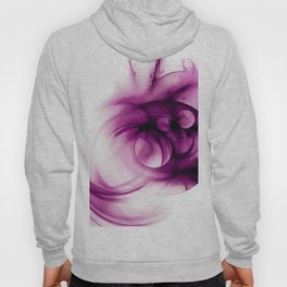 abstract fractals 1x1 reacdei Hoody