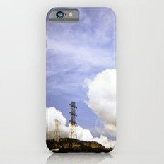 The Edge of Suburbia Slim Case iPhone 6s
