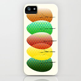 Love Nature. Love Trees iPhone Case