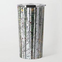 Aspensary forests Travel Mug