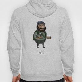 Tyreese Hoody