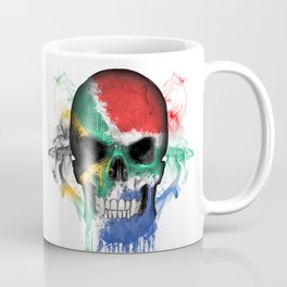 To The Core Collection: South Africa Coffee Mug