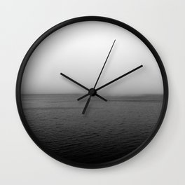 Kontrast Wall Clock