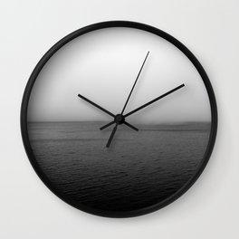 Kontrast Wall Clock