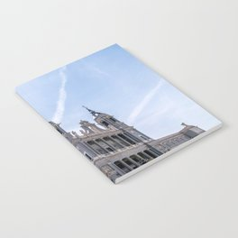 Baby Blues Notebook