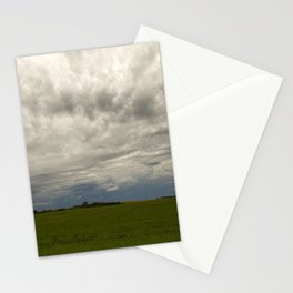 Summer Storm 1 Stationery Cards