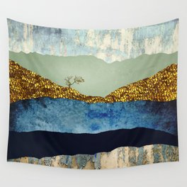 Solitary Wall Tapestry