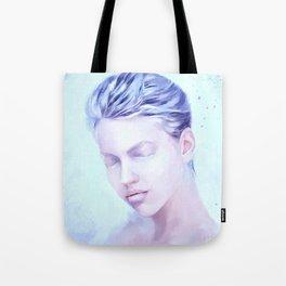Winter soul Tote Bag