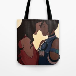 Korrasami is Canon Tote Bag