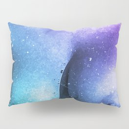 Naked Psychedelia Pillow Sham