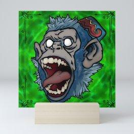 My Flying Monkeys Mini Art Print