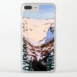 Tuck's Clear iPhone Case