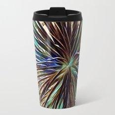 Joshua Tree Mintz by CREYES Metal Travel Mug
