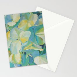 Rest in Spaciousness I Stationery Cards