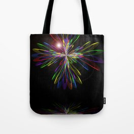 Abstract perfection - 103 Tote Bag