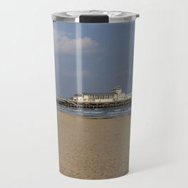 Bournemouth Pier 1 Travel Mug