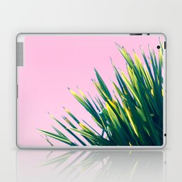 Spike - Left in Hot Pink Laptop & iPad Skin