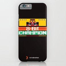 8-Bit Champion Slim Case iPhone 6s