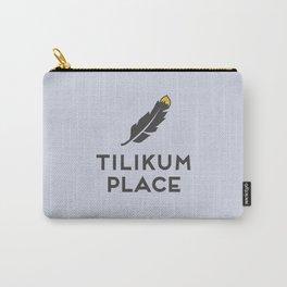 Tilikum Place Carry-All Pouch