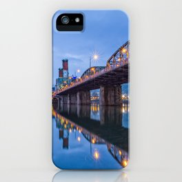 Classic Hawthorne iPhone Case