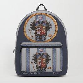 Imperial Splendour Backpack