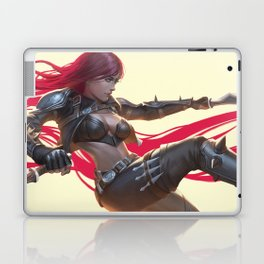 Kata Laptop & iPad Skin