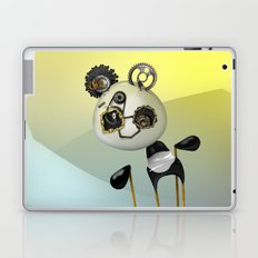 YellowPanda Laptop & iPad Skin