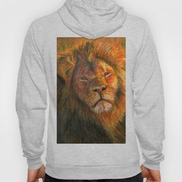 Cecil the Lion Hoody
