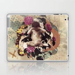 stupid cupid Laptop & iPad Skin