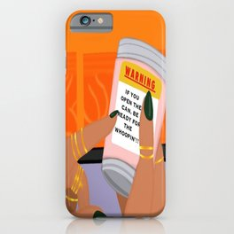 You Can Get It iPhone Case