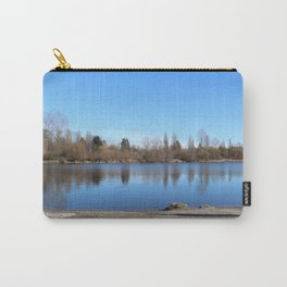 Trout Lake Carry-All Pouch